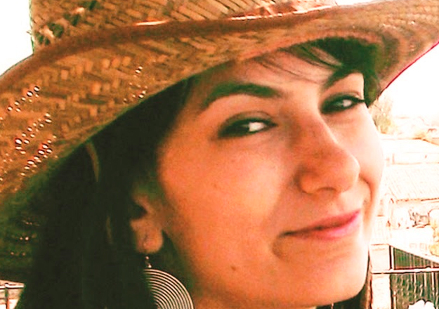 Ece Sevim Öztürk FETÖ'den gözaltına alındı