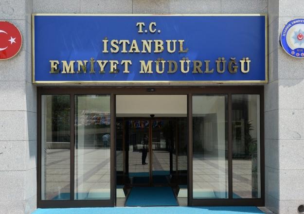 İstanbul'da kaç bin polis görev yapacak?