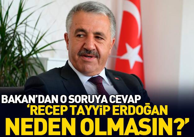 İstanbul'daki yeni havalimanının adı Recep Tayyip Erdoğan mı olacak?