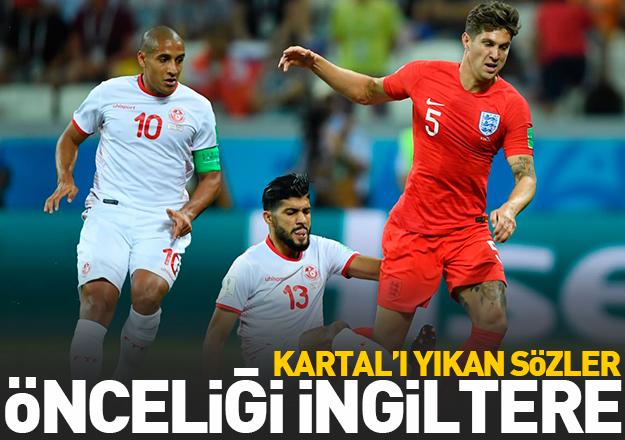 Khazri'den Beşiktaş'a şok