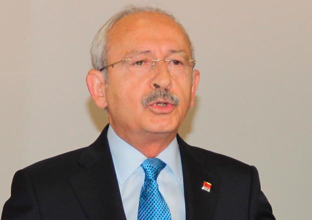 Kılıçdaroğlu İzmir'de konuştu: Hakkımı helal etmek için oy istiyorum