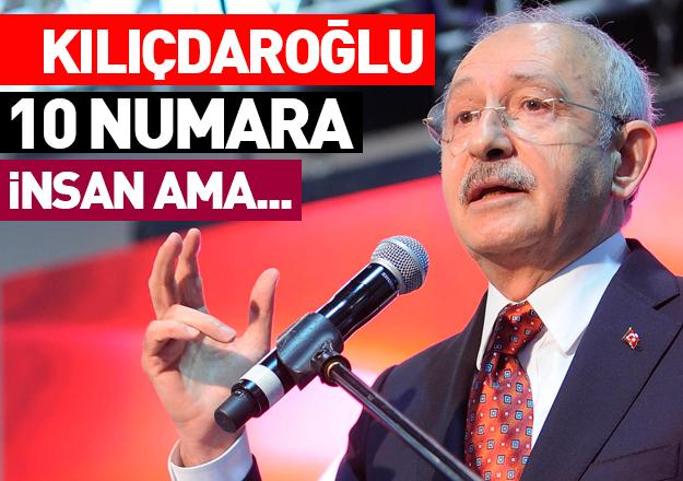 Kılıçdaroğlu'nun bu ülkeyi yönetmek gibi bir derdi yok!