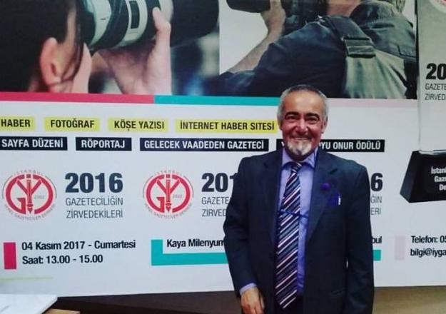 Magazin duayeni Tahir Yaman hayatını kaybetti