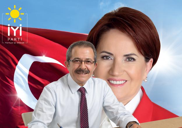 Özdemir Polat'tan bayram mesajı