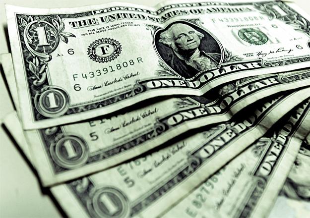 Dolar bugün kaç lira? 12 Temmuz dolar ve euro fiyatları