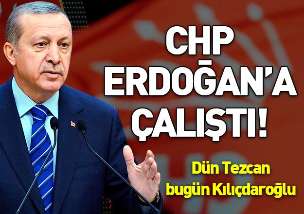 Erdoğan'dan Kılıçdaroğlu'na karşı bir zafer daha! İki günde 125 bin lira