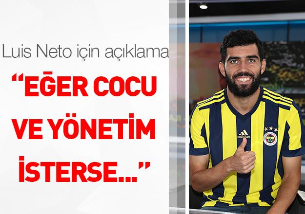 """""""İlk tercihi Fenerbahçe"""""""
