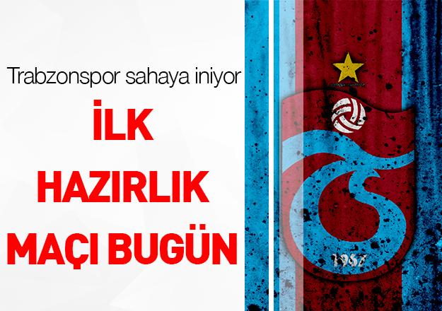 Trabzonspor sahaya iniyor!