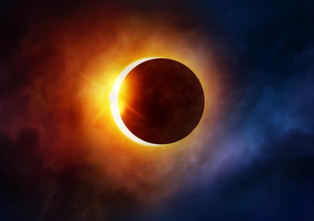 2018 Güneş Tutulması saat kaçta yaşanacak? En iyi nereden izlenir