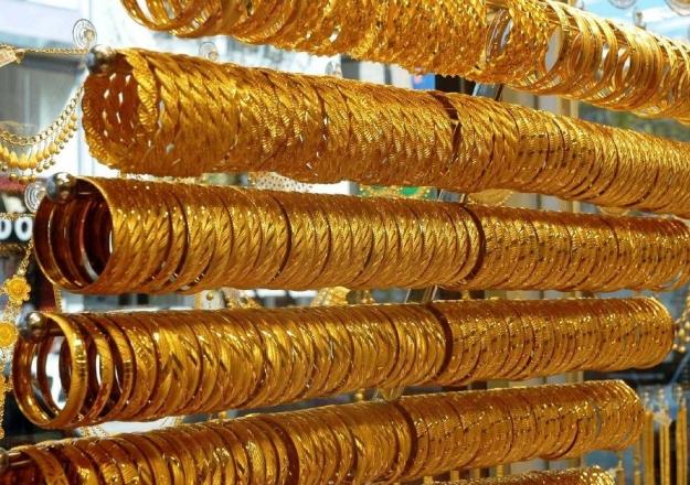 Altın büyük yükselişte! İşte güncel altın fiyatları...