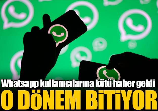 Whatsapp kullanıcılarının dikkatine! Tüm gizliliğiniz ifşa olabilir