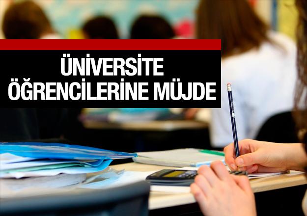 YÖK'ten üniversite öğrencilerine bedelli askerlik müjdesi