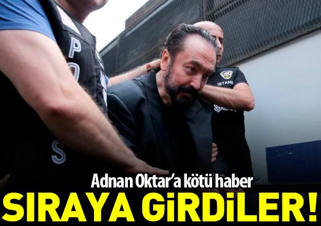 Adnan Oktar'ın 'yöneticileri' çözülmeye başladı