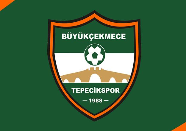 Büyükçekmece Tepecikspor yine kayıp: 4-2