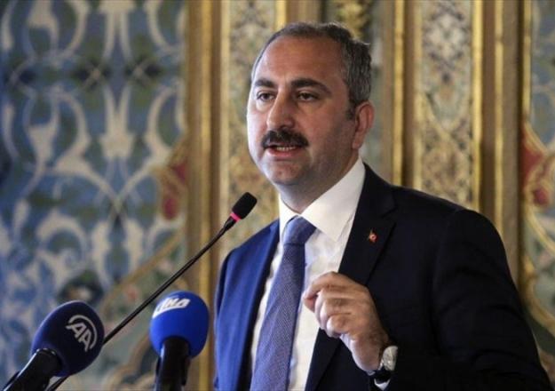 Cezaevindeki mahkumlar için af çıkacak mı? Adalet Bakanı Abdulhamit Gül açıkladı