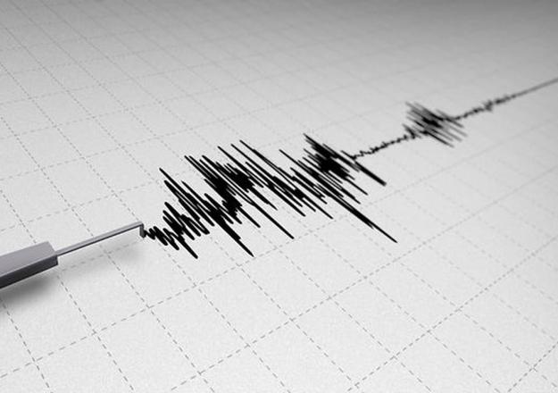 Endonezya korkunç depremle sallandı!