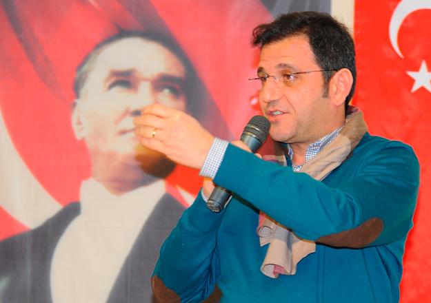 Fatih Portakal hakkında 'Cumhurbaşkanına hakaret' souşturması