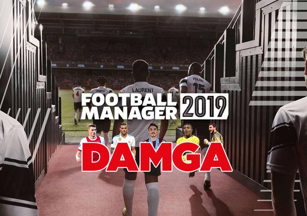 Football Manager 2019 Wonderkid Listesi - FM 2019 Wonderkids