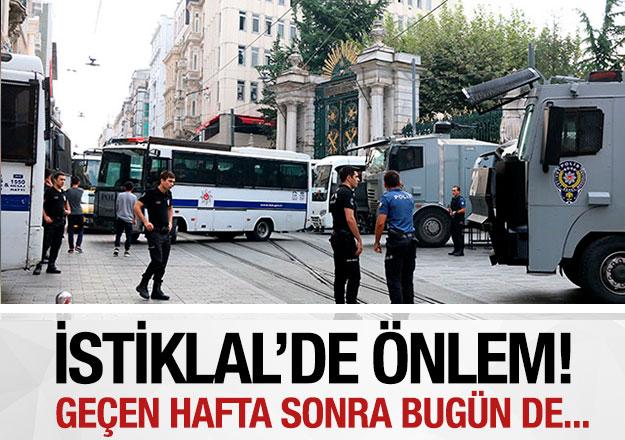 Galatasaray'da Cumartesi Anneleri önlemi