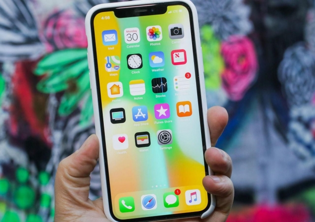 iPhone XS Max: İşte Apple'ın yeni iPhone'u