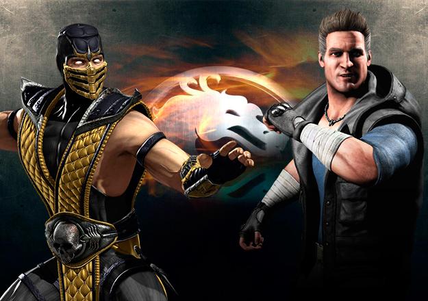 Johnny Cage ve Scorpion hangi oyun karakteridir? Hadi Sorusu İpucu