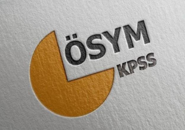 KPSS Önlisans başvuruları ne zaman sona eriyor? Tarih belli oldu