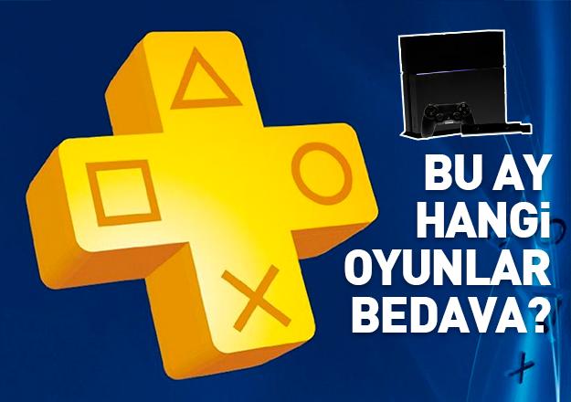 PS Plus 2018 Ekim ayı Play Station 4 hangi oyunlar bedava? PS Plus üyelik ücretleri