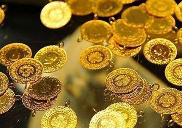 Altın bugün kaç lira? Cumhuriyet, çeyrek, yarım ve gram altın fiyatları