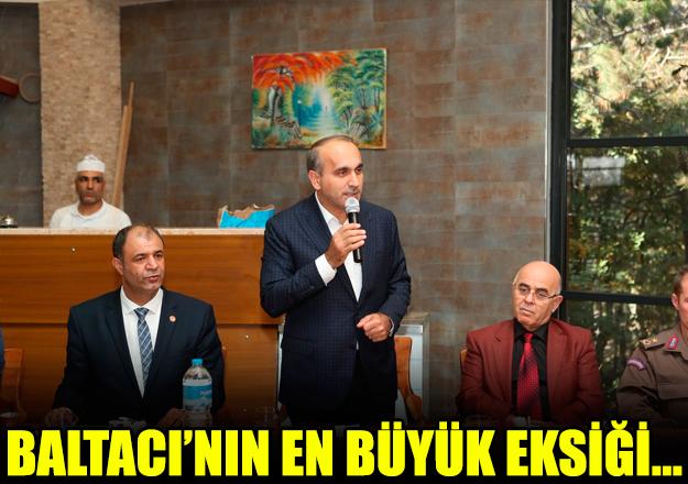 Arnavutköy siyasetine bakış (1)