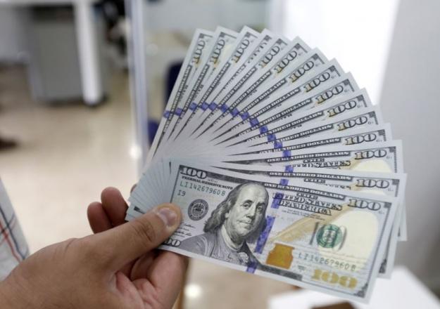 Dolar 12 Ekim Cuma kaç lira? İşte fiyatlar