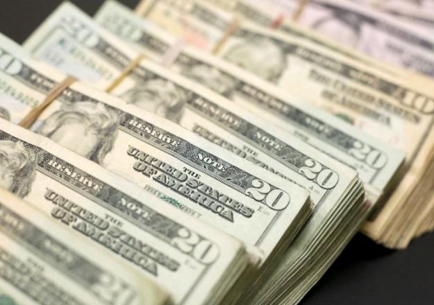 Dolar kaç liradan alınıp satılıyor - 9 Ekim Salı fiyatları