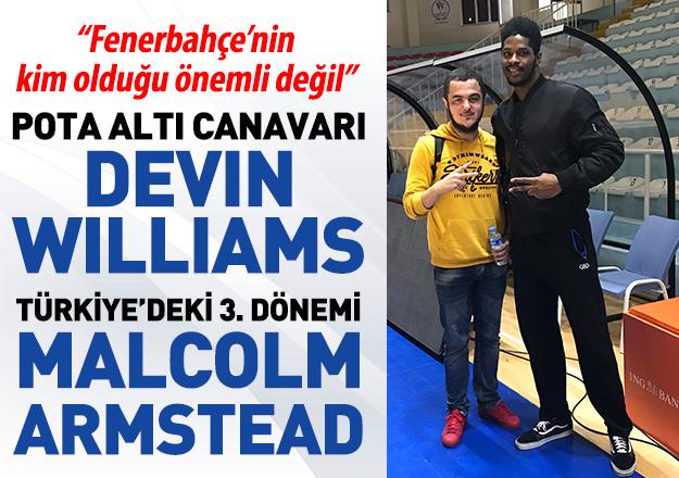 Fenerbahçe'nin kim olduğu önemli değil
