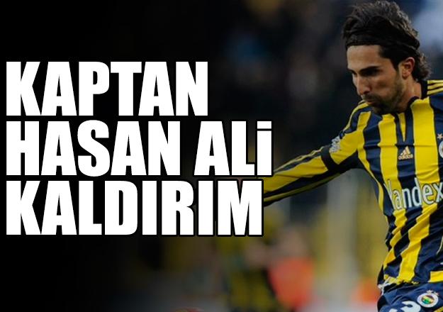 Kaptan Hasan Ali Kaldırım