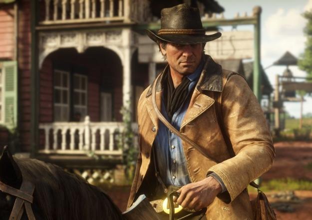 Red Dead Redemption 2'nin inanılmaz boyutu tarihe geçecek