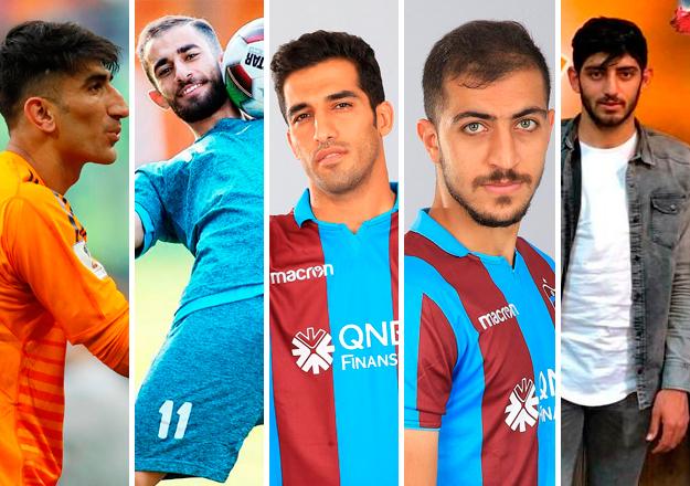Trabzonspor İran liginin rekorunu kırdı!