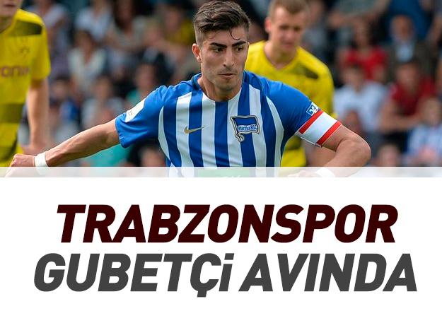 Trabzonspor Muhammed'i gözüne kestirdi
