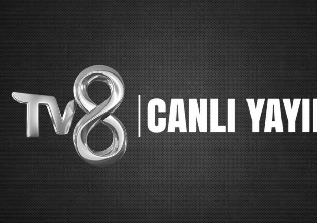 11 Kasım Pazar TV8 Yayın Akışı | Bugün neler var?
