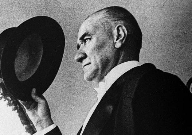 Atatürk'ün vefatının 80. yılı