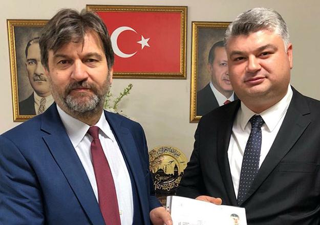 Avcılar'da AK Parti'den 9 aday