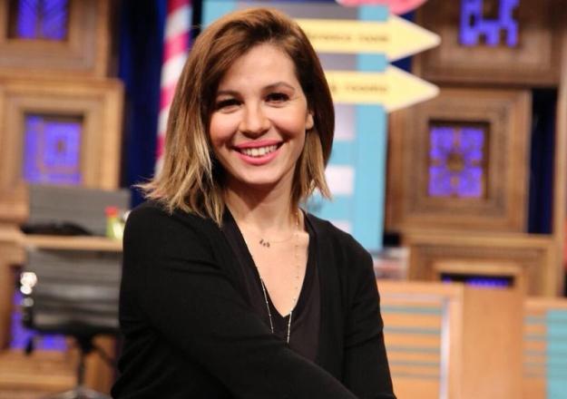 Aylin Kontente Yeni Sezonda Güldür Güldür Kadrosunda Var Mı Resmen