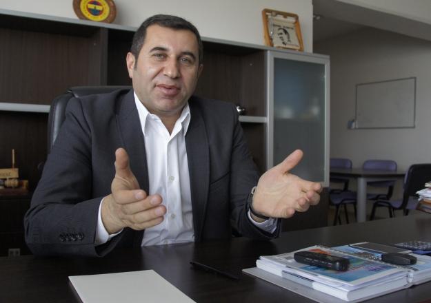 CHP'den İmranlı 'Açıl'ımı