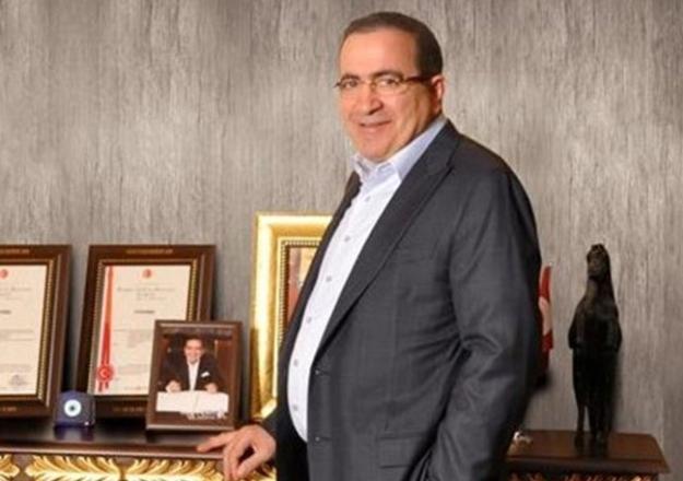 Crispino giyim mağazalarının sahibi işadamı Ali Rıza Gültekin öldürüldü!