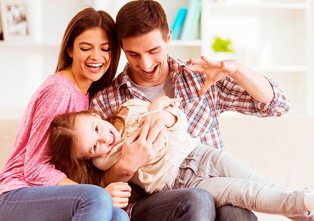 Ebeveynliğin 7 önemli sırrı