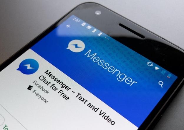 Facebook Messenger'da da mesaj silme dönemi başlıyor