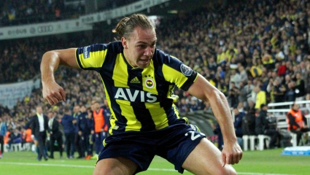 Frey'in hedefi Trabzonspor
