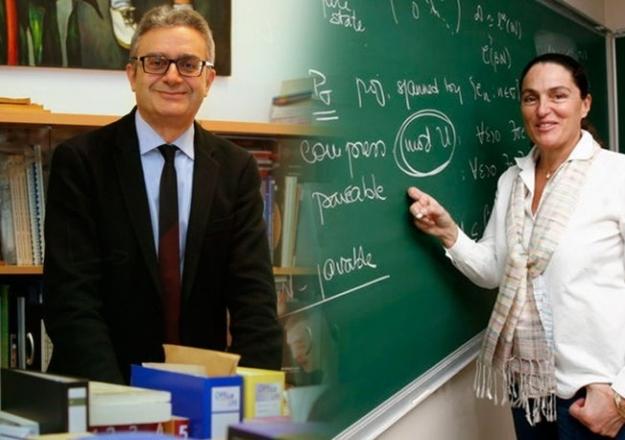 İstanbul'da öğretim görevlilerine gözaltı