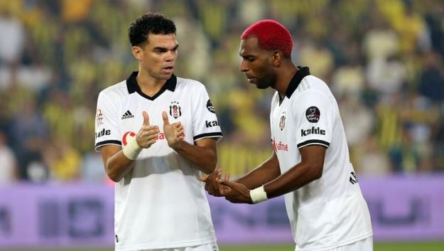 Pepe ve Babel direkten döndü