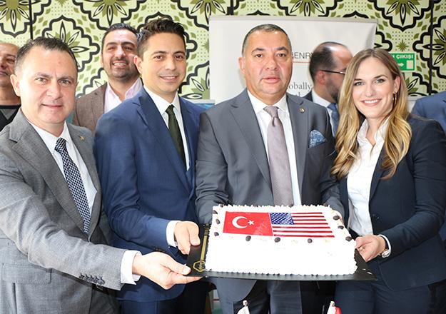 Türkiye bizim için cazip bir partner