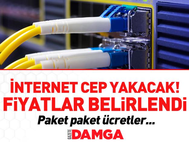 2019 Türk Telekom (TTNET) kotasız internet paketleri ve fiyatları