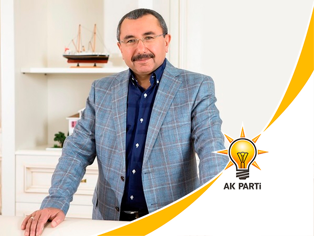AK Parti Ataşehir Belediye Başkanı adayı İsmail Erdem kimdir?